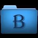 File Explorer and Mini Player file player video