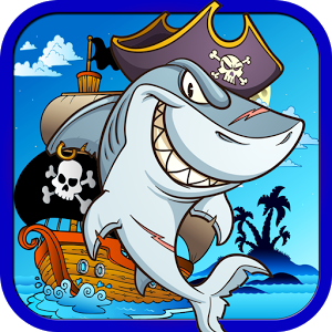 Hungry Shark Attack 2 Pro