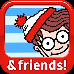 Waldo & Friends