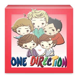 One Direction Fan App direction doa