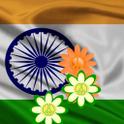 India Peace Live Wallpaper
