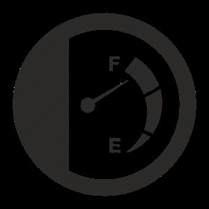 Mileage Fuel Log Fuel Economy digital fuel gauge