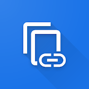 Copy share (Copy to clipboard from any share menu)