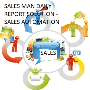 Totem Sales Call daily report