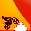 Max Dirt Bike dirt bike jumping games