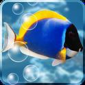 Aquarium Live Wallpaper