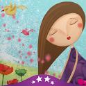 Violetas Farben HD