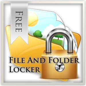 File And Folder Hidder audio file folder