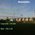 Weser Stadion Wallpapers