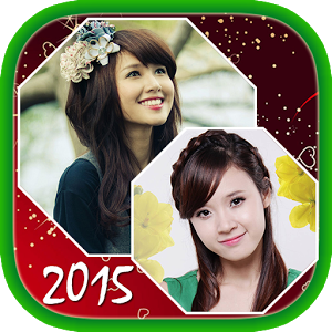 Photo Grid - Collage Frame