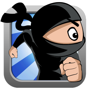 Classic Ninja Run - Ninja Jump client ninja