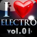 Quality ELECTRO ringtones