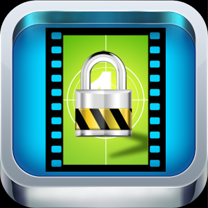 Video File Locker file video