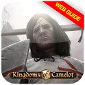 Kingdoms of Camelot web Guide