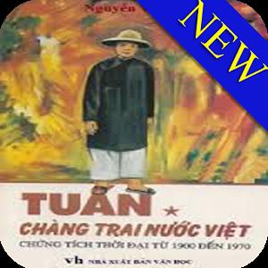 Tuấn Chàng Trai Đất Việt hay
