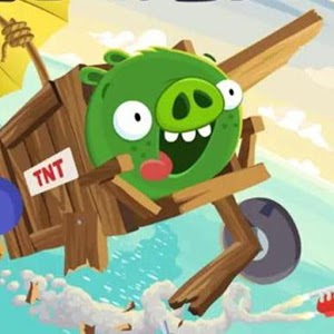 Guide to Play Bad Piggies guide play wipeout