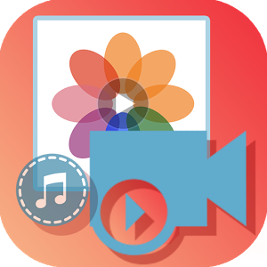 Photo Movie Maker: Photo Slide photo slide widget