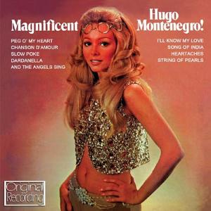 Hugo Montenegro Hottest News!
