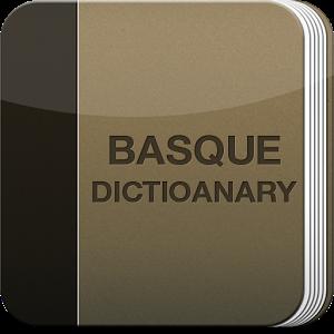 Basque Dictionary Pro