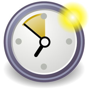 A Time Tracker