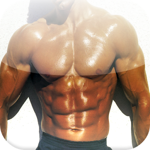 Home Chest Workout for Men