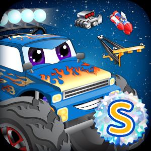 Sticker Academy - Cars