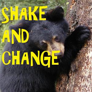 Bears SHAKE And Change LWP