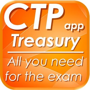 CTPapp Treasury Professional