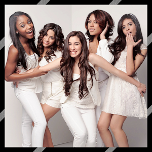 Fifth Harmony Ringtones & More