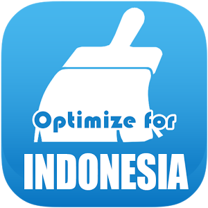 EC Cleaner Master to Indonesia