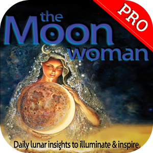 The Moon Woman Pro