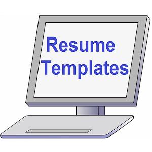 Resume Format format