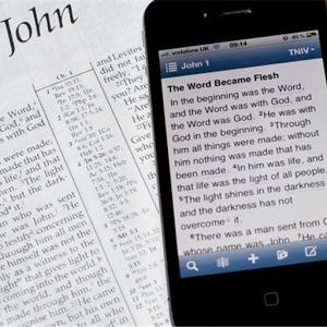 Bible Daily bible daily