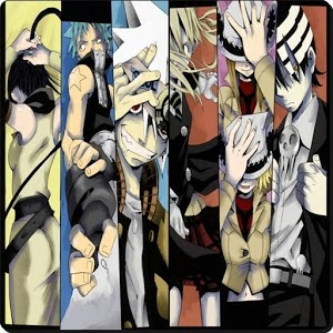 Soul Eater English Dubbed HD english dubbed anime movies