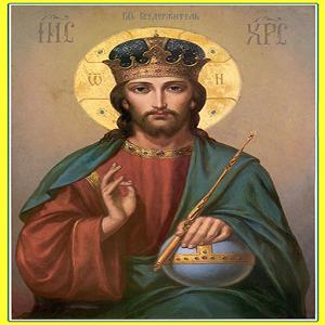 Православные иконы обои