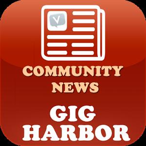 Gig Harbor Community App