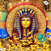 Gold Tomb