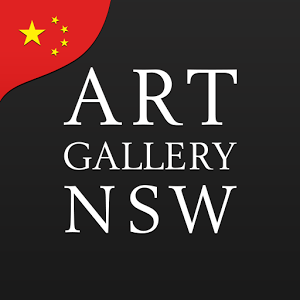 Art Gallery of NSW Guide:China china guide