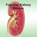 Tips Kidney Stones