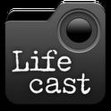 LifeCast Darkgray Pack