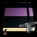Ultra Mate journal key