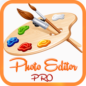 Photo Editor Pro Free