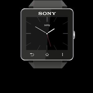 Moto360 WatchFaces SW2