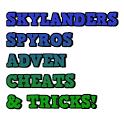 SKYLANDERS SPYROS ADVEN CHEATS