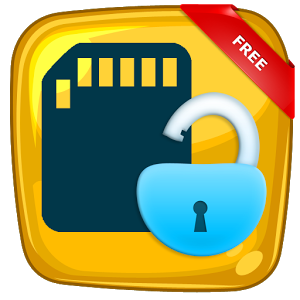 SD Card Unlocker
