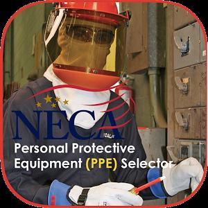 NECA`s NFPA 70E PPE Selector