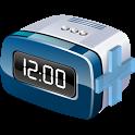 Dock Clock Plus