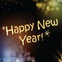 New Year Countdown Widget