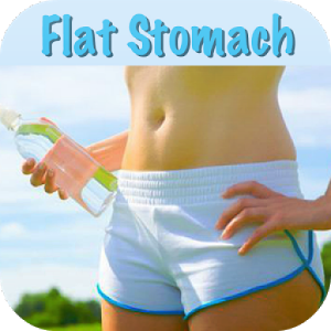 Flat Stomach In A Week