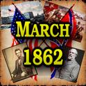 1862 Mar Am Civil War Gallery